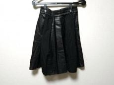 ブログデンのスカート
