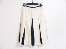 ミンピのスカート