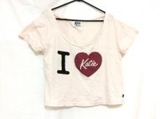 ケイティのTシャツ