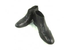 マスミのブーツ