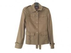 ルヴェルソーブルーのジャケット