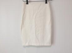 グラマラスガーデンのスカート