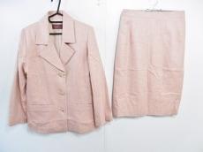 ErmenegildoZegna(ゼニア)/スカートスーツ