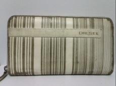 DIESEL(ディーゼル)/長財布