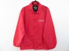 FAT(エフエーティー)のジャケット