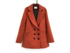 ティティアンドコーのコート