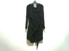 ブラックパールのコート