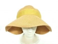 ジュジュブの帽子
