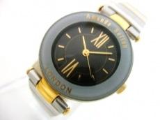 アマンダベランの腕時計