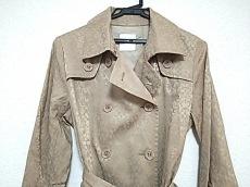 ラモアールデリュクスのコート