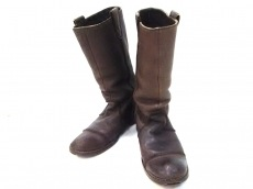 グァルドロのブーツ
