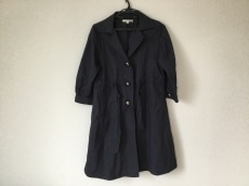 クランプリュスのコート
