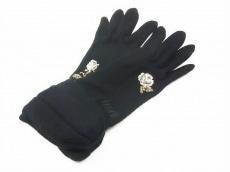 FEILER(フェイラー)/手袋