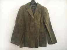 アンレールのジャケット