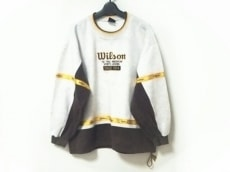 ウィルソンのカットソー