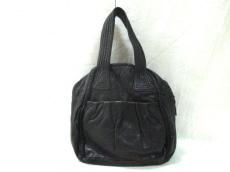 エニグマのハンドバッグ
