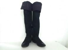 マルカのブーツ