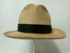 バックラッシュの帽子
