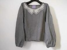 ラビリンスのセーター