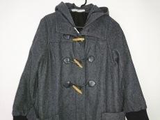 デュアルガーネットのコート