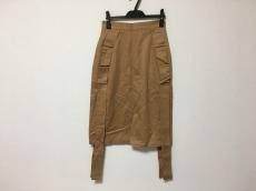 ザデイズトウキョウのスカート