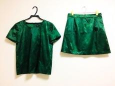 MAX&CO.(マックス&コー)/スカートセットアップ