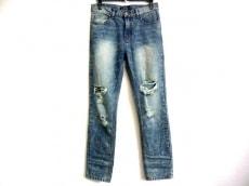 エビルツインのジーンズ