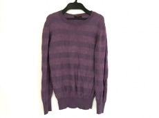 ディーケーエフのセーター