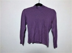 ダナパリのセーター