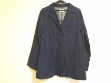 メリージェニーのジャケット