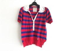 MUVEIL(ミュベール)/ポロシャツ