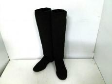 シューマニアークのブーツ