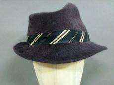 アンソニーペトの帽子