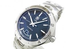 TAG Heuer(タグホイヤー) 腕時計 リンクキャリバー5デイデイト WAT2010