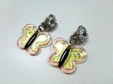miumiu(ミュウミュウ)のイヤリング