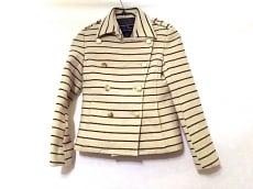 ユージュのジャケット