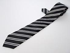 ボイコットのネクタイ