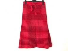 ナンソのスカート