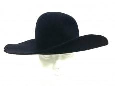 マーカウェアの帽子