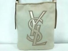 YvesSaintLaurent rivegauche (YSL)(イヴサンローランリヴゴーシュ)のカハラのショルダーバッグ