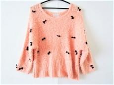 ウエンディーネのセーター