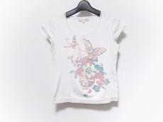 ALMA EN ROSE(アルマアンローズ)/Tシャツ