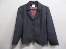 ジガのジャケット