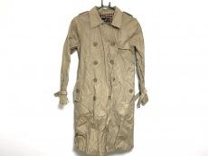 オズモーシスのコート