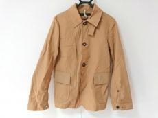 グリフィンのコート