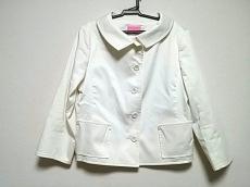 モカシンのジャケット