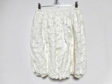 シャトゥリエのスカート