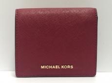 MICHAEL KORS(マイケルコース)/2つ折り財布