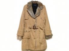 ドゥアルシーヴのコート
