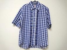 エムシックスティーンのシャツ